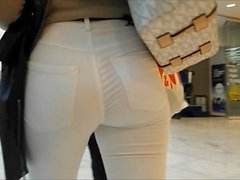 voyeur street tight teen ass in jeans full video