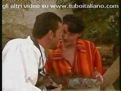 Porca Italiana İtalyan Slut