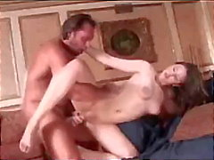 Ashley begs for his cocks attention