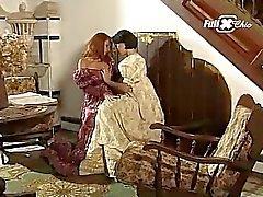 La doncella caliente (1999)