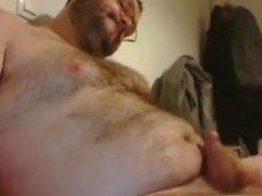 Fap di partito matura gli orsi dei gay amatori