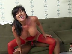 Tara Holiday - Big boobed cougar yearning for