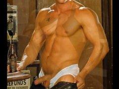 Gay Porn Star Erik Rhodes