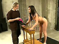 Blonde Gets Her anal chantilly Perfectionnez