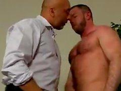Shay Michaels punished Brian Davilla