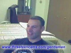 Hot Kerl Wichsen Zum Webcams - threeteencams