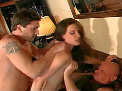 Gang bang party vol6 - Scene 01