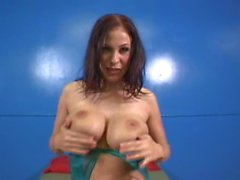 Gianna Michaels Riesentitten