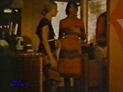 Del Peepshow Bucles del 90 70 y los ochenta - escena de una