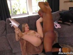 Giselle Palmer Wants Suck A Dick