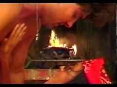 Black Tushy Pink Kedi 6 - Sahne 7