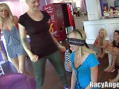 Piedi Fetish Party 2 Kristina Rose, Monique Alexander, Charley Chase, Amy Brooke, Sinn Sage
