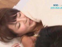 Asian Blowjob Penetration and a HUGE Facial