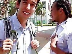 Homosexuell schwarzem dicken Hintern xxx movies Wir trafen diesem lokalen College Ohr