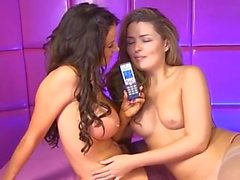 paige and lolly badcock