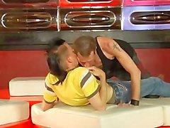 All U peut baiser - Scene 2