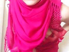 turbanli hijab turbanice