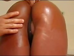 Black Teen Interracial Fuckslut