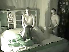 2m 2f Real Swingers - Spycam geheim