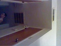 Jamie Knight. Web Cam Dildo Video 2