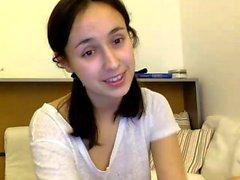 amateur callia4u fingering herself on live webcam