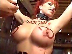 Kylie Irlanda e Lauren Phoenix bdsm anal trio