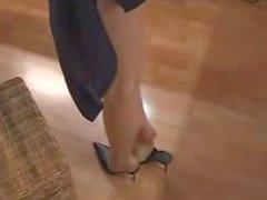shoeplay epävarmuudessa ja kytkentä