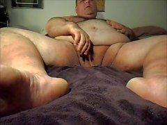 homme gros