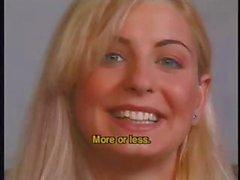 2 Hungarian Girls Film Their Threesome