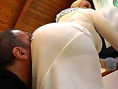 Big booty hos facesitting