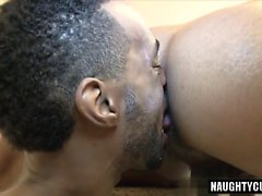 Big dick gay analsex och creampie