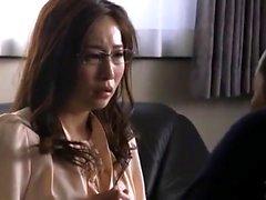Aasialainen PERFECTION Maria Ozawa pov röyhkeä Censored