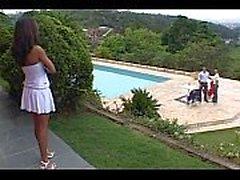Troca [2010] [Porno Schwule Brasil Bissex] [DVDRip] - Floresta.AVI