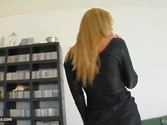 Milf Thing delivers Brigita mature milf gonzo porn scene