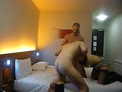 Hot amateur ex namorada oculto camera blowjob