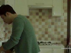 Filho Yong Pal - toque secreto de uma empregada doméstica Charming