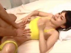 Dormindo na frente do meu marido sexo