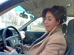 Der geile do Autounfall