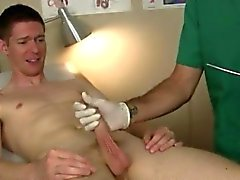 Gay medical fetish video galleries first time His man rod wa