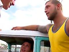 Gay teen guys full blowjob free video This week's update com
