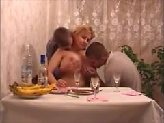 Moden Kvinde & Unge Fyre (Danish Title)(Not Danish Porn) 2
