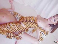 Dana DeArmond Anal Sex HD