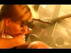 Never Ending discos Rubias 05 - Escena de 8