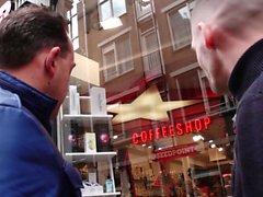 Amsterdam prozzie tugging