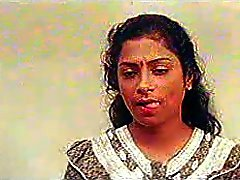 Indian aunty bad