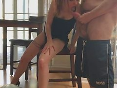 050 - La prostituee is un vraie salope avec Cathy Crown