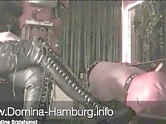 Mia , Domina Hamburgs