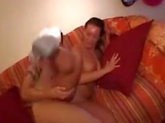 French Mother Loves To Fuck