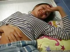 Kamilla 18 In Bed