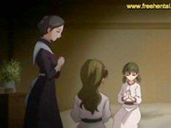 Animations Hentai